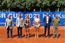 Finalistky Zubr Cupu by OKsystem 2021.