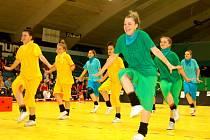 Taneční soutěž Dance Evolution v Přerově