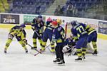 Přerovští hokejisté se na domácím stadionu loučili se sezonou i fanoušky