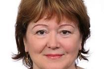 Lidmila Látalová, starostka obce Lazníky