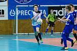 Legea Cup 2018 hráčů do 14 let do Přerova přilákal kvalitní celky. Ve finále zvítězil Baník Ostrava nad Sigmou Olomouc 5:2.