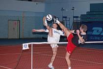 Zájem o účast na přerovském turnaji projevily mimo českých extraligových klubů také celky z Francie, Polska, Slovenska a Švýcarska. Ilustrační foto