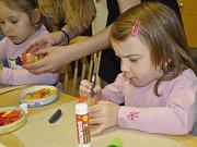 Velikonoční salon ve Středisku volného času Atlas a Bios v Přerově