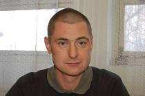 Ředitel přerovské firmy Kazeto Libor Budík