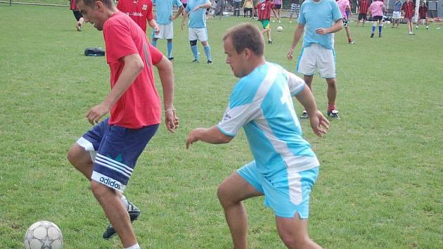 Kozel Cup v Kozlovicích