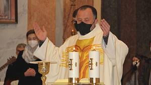 Největší slavnost křesťanského církevního roku - Zmrtvýchvstání Páně