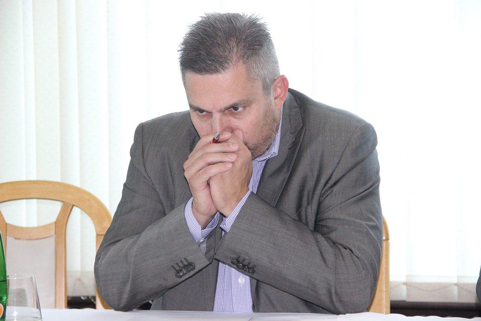 Petr Hermély - lídr Nezávislých