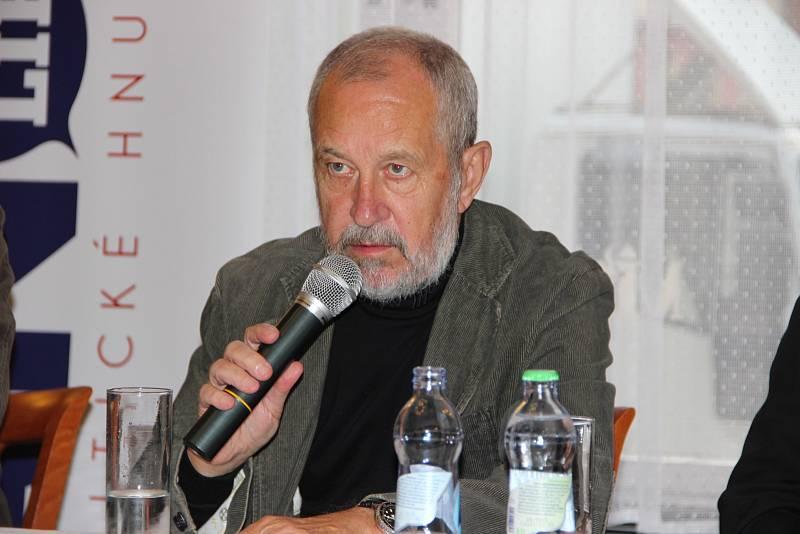 Vladimír Puchalský(Společně pro Přerov)