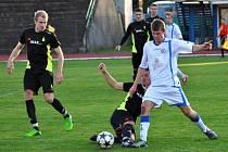 1.FC Viktorie Přerov – FC MSA Dolní Benešov