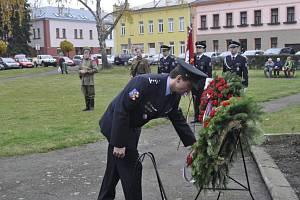 Náměstí Františka Rasche v Přerově. Ilustrační foto