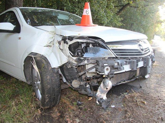 Nehoda u Pavlovic