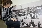 Středomoravská výstava v roce 1936 je fenoménem, který si letos po osmdesáti letech připomene město Přerov. Do příprav se tehdy zapojily stovky lidí. Vernisáž výstavy, věnované této unikátní expozici, se uskuteční v neděli ve výstavní síni Pasáž.