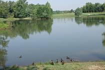 Přerovská laguna
