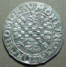 První významný mincovní nález pro Dřevohostice.