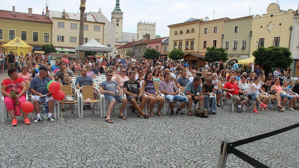 Svatojakubské hody v Lipníku