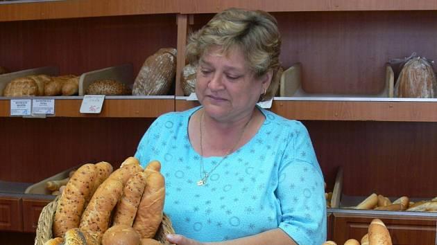 Chléb a pečivo mají být dražší už od podzimu.