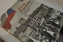 V Muzeu Komenského byla pokřtěna nová publikace Petra Sehnálka Stoletá republika aneb Příběh jednoho města