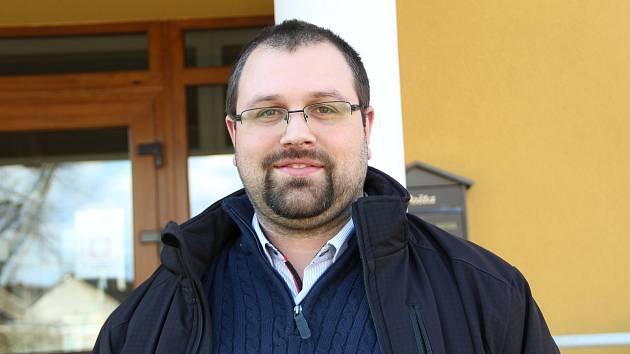 Starosta Radslavic Josef Hrdlička