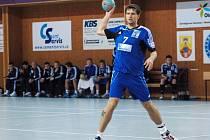 Miroslav Rachač, TJ Cement Hranice