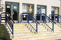 Do konce září 2012 bude mít přerovské kino Hvězda nové schodiště