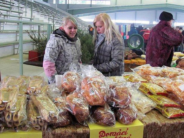 Hanácké farmářské trhy v Přerově