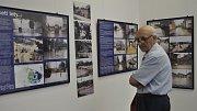 """Výstava o povodních - """"Dvacet let poté"""""""