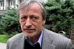 Ministr obrany Stropnický o hotelu Strojař v Přerově