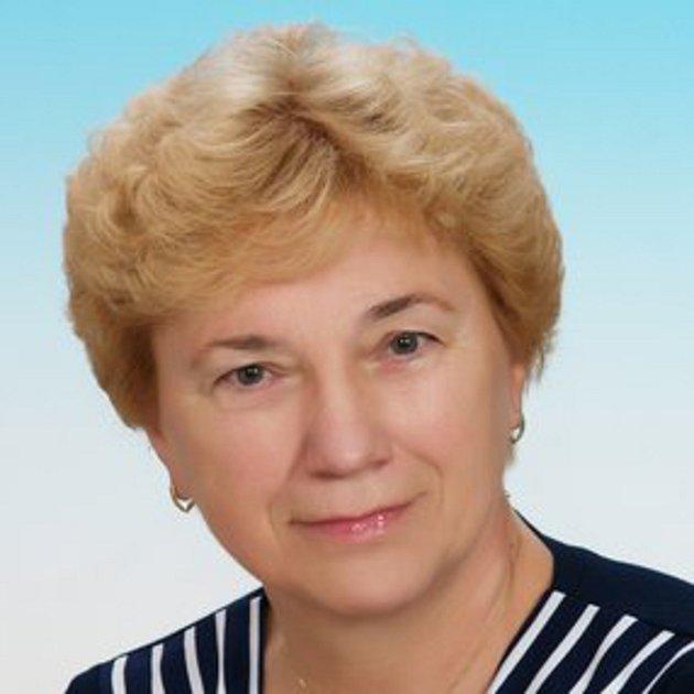Ludmila Tomaníková - lídr KSČM