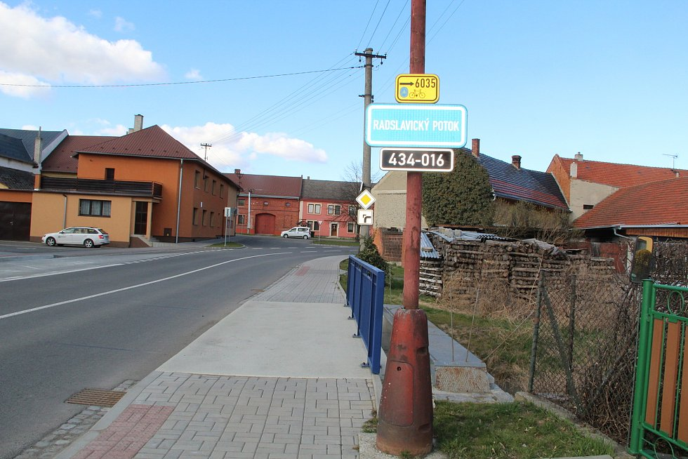 Radslavice