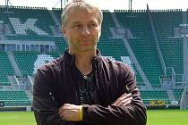 Vladimír Sedláček, předseda kuželkářského oddílu TJ Spartak Přerov.