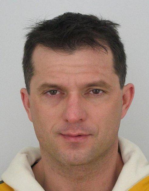 Policie pátrá po třiačtyřicetiletém Juraji Kriškovi zPřerovska