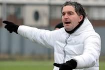 Trenér Petar Aleksijevič