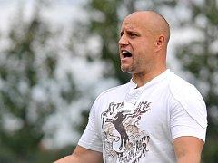 Pavel Hošek, trenér fotbalistů Želatovic