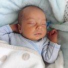 Šimon Adam, Kokory, narozen 2. dubna 2019 v Přerově, míra 51cm, váha 3648g