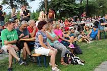 Festival Hudební léto na hradbách