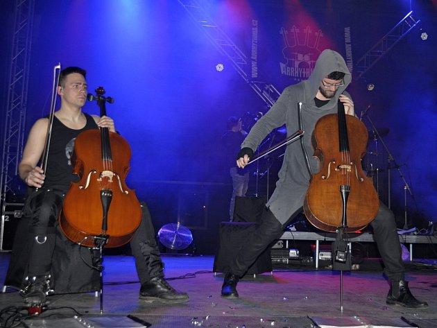 Hudební skupina Arrhythmia