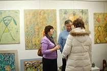 Galerie Střed v Přerově. Ilustrační foto