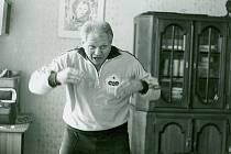 K největším přerovským osobnostem 20. století patřil pokořitel kanálu La Manche František Venclovský. Sport a plavání patřily k jeho hlavním zájmům