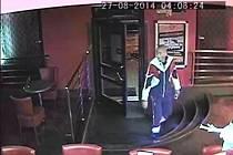 Znásilnění ve Škodově ulici v Přerově - 27. 8. 2014 - pachatel v klubu Bonver