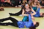 Patnáctý ročník taneční soutěže Lipenská hvězda