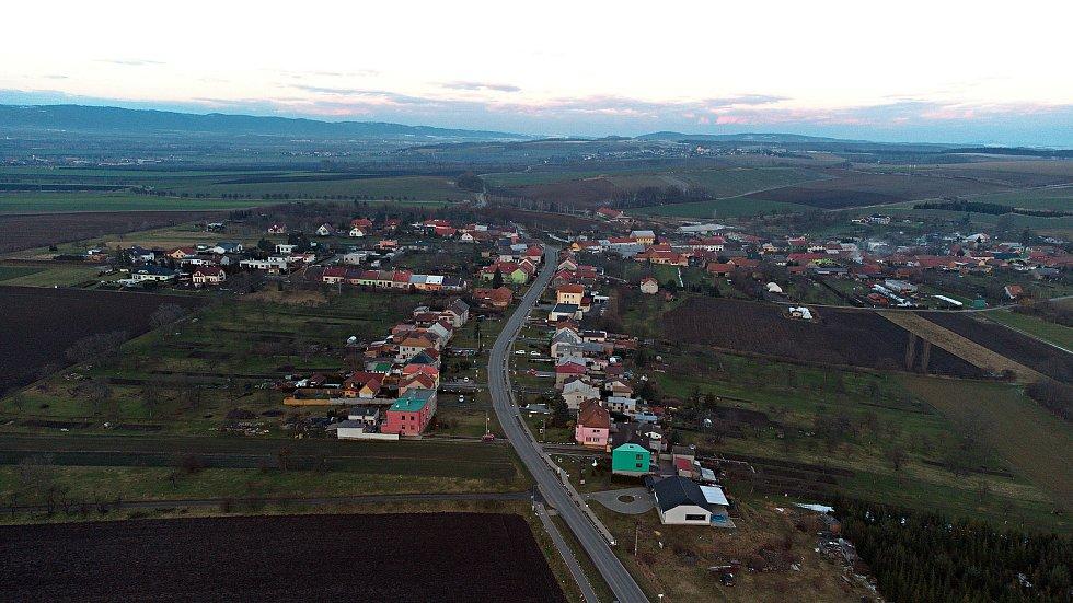 Tučín