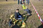 Pole u Prosenic na Přerovsku se stalo v sobotu dějištěm 44. Mistrovství České republiky v orbě, kterého se zúčastnily na tři desítky borců ze všech koutů naší země. Soutěžilo se v několika disciplínách a slavnostního rozorání brázdy se zhostil ministr zem