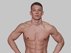 COMEBACK. David Ziopulos sevrací k MMA.