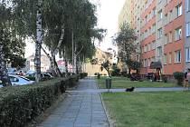 Modernizaci sídliště v Předmostí probíhá od roku 2003