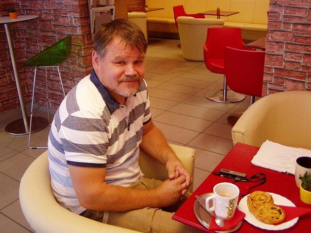 Zdeněk Hilbert