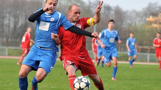 1.FC Viktorie Přerov – FC Elseremo Brumov.