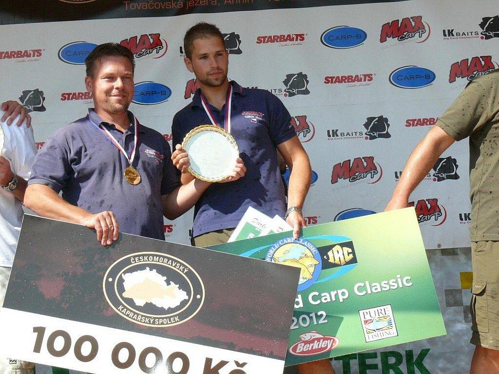 Carp maraton 2011 v Tovačově