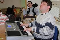 Přerovské sdružení Jsme tady se věnuje celodenní péči o zdravotně postižené