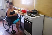 Ubytovna pro bezdomovce v Přerově končí. Na čtyři desítky lidí musejí hledat nové bydlení.