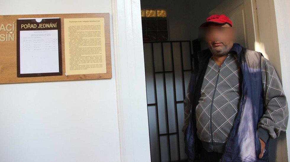 Okresní soud v Přerově se ve čtvrtek znovu zabýval případem faráře, podezřelého ze sexuálního obtěžování nezletilých Romů.